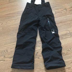 Other - Spyder youth size 8 ski 🎿 pants